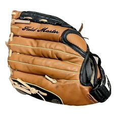 "Franklin 12"" Field Master Baseball/Softball Glove4195 Right Handed Thrower"