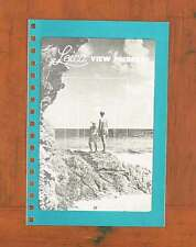 LEITZ LEICA VIEW FINDERS SALES BROCHURE/60749