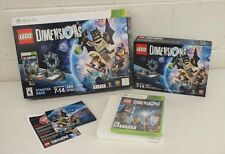 LEGO Dimensions 71173 Xbox 360 Starter Pack NEW Satisfaction Guaranteed