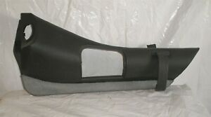 1982 Delorean DMC 12 OEM Right Door Lower Panel Armrest