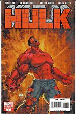 Hulk (2008) #6  Incentive Michael Turner 1:10 Variant Cover!
