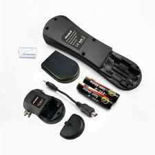 Timer Remote Shutter Controller Wireless For Olympus E-150 E-520 E-P1 E-410 E-4