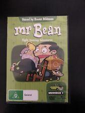 Mr Bean - Number 01 DVD