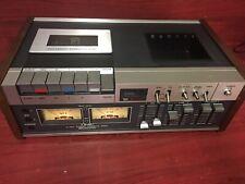 TEAC A-450 Stereo Cassette Deck vintage ( Leggi Descrizione )