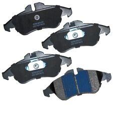 Disc Brake Pad Set-Stop Semi-Metallic Brake Pad Front Bendix SBM950