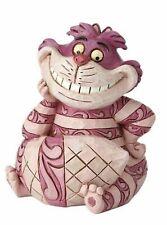 Jim Shore Disney Mini Cheshire Cat Alice in Wonderland Figurine 4056745 New