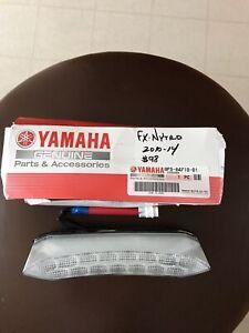 Yamaha FX Nytro Taillight 8FS 84710 01