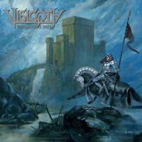 Visigoth - Conqueror's Oath VINYL LP