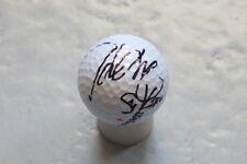 SONG HEE KIM Autographed Wilson Golf Ball-LPGA