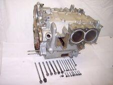 77 78 79 HONDA GL1000 GL 1000 GOLDWING MOTOR ENGINE BLOCK CYLINDER CRANK CASE
