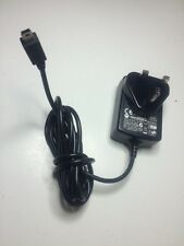 Genuine MOTOROLA SPN5202 Travel Charger 2/3PIN USA/UK V3 MINI USB TIPO RAZR