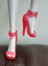 Monster High Dolls Clothes Ghoulia Yelps Skull Shores Original Fab Shoes