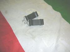 FIAT 124 132  242 COPPIA 2 pz  SUPPORTO MARMITTA 2904 4126729 92052960 O3