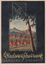 uralte AK, Wiederaufbau Landkreis Chemnitz Nr.12