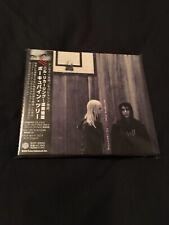 "PORCUPINE TREE: ""Nil Recurring"" Japan CD 2007. Like New. Original Owner."