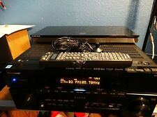 PIONEER  ELITE VSX 01 TXH RECEIVER / HDMI / DOLBY TRU HD / DPL IIz / 770 watts