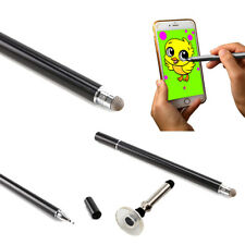 CAPACITIVE TIP TOUCHSCREEN PEN STYLUS FOR IPHONE IPAD SAMSUNG PDA PHONE TABLET