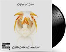 KINGS OF LEON - AHA SHAKE HEARTBREAK  2 VINYL LP NEU
