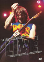 The Steve Morse Band Live IN Baden-Baden Germania 1990 (2014) DVD Nuovo/Sealed