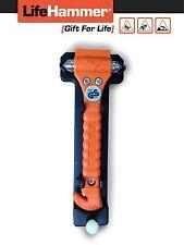 Original LifeHammer - 100% Authentic. Original Model Orange