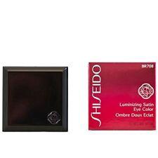 Shiseido Luminizing Satin Eye Color, #Br708 Cavern, 0.07 Ounce