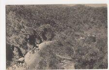 Ceylon, Nanu Oya Pass & Black Pool Postcard, B239