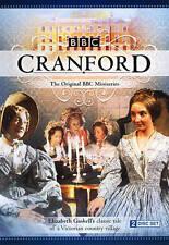Cranford DVD, Gabrielle Hamilton, Helen Christie, Fabia Drake,