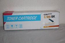 Toner Compatible KT7208  C 900 BK Noir pour EPSON ACULASER C1900 C900 HC