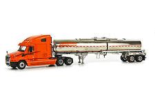 Sword Freightliner Century Tractor w/Brenner Tank Trailer - Schneider 1/50 MIB