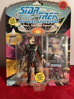 Star Trek The Next Generation Locutus (1993) Playmates Action Figure