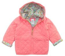 Carter's Toddler Girls Pink Quilted Outerwear Jacket Size 4T $48