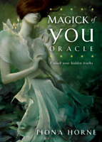 Magick of You Oracle Tarot CARD DECK + Booklet ROCKPOOL