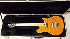 Peavey Wolfgang Special Electric Guitar Van Halen Signature EVH D-Tuna Hard Case