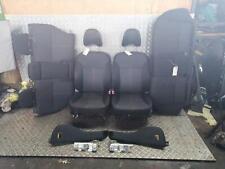 SUBARU FORESTER MK3 FRONT & REAR SEATS 2008-2013