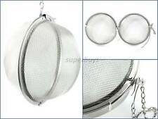 Large Round Mesh Ultrasonic Machine Cleaning Basket Jewellery Parts Holder Tool