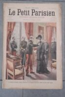 Journal The Small Parisien N°733 Sunday 22 February 1903 ABE
