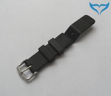 Citizen Bracelet Extension 59-t50021 Caoutchouc 18 Mm à Al AY Bj ny0040 JP Neuf