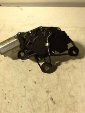 VW POLO MK4 REAR WINDOW WIPER MOTOR 0390201596