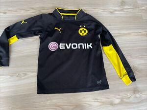 Torwarttrikot Kinder BVB Dortmund 128