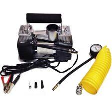 Kompressor 2 Zylinder Druckluft tragbar 8 bar 12V KFZ LKW PKW