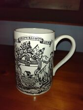 More details for the shipwrights arms mug beer tankard
