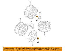 KIA OEM 11-13 Optima Wheel-Lug Nut 5295017000