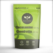 """Glucosamine Et Chondroïtine 500/400mg comprimés �œ"""" GB fabriqué �œ"""" Boîte aux"""