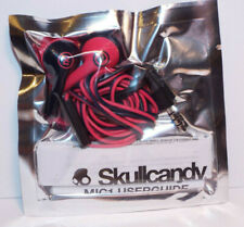 Skullcandy 2XL Offset Earbuds Pink / Black, with Inline Mic model X20FHQ-861