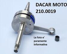 210.0019 ALBERO MOTORE ORIZZ SPIN D12 EVO2 POLINI MBK FORTE 50 - HOT CHAMP 50