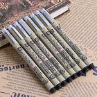 Sakura Pigma Micron Fine Line Pen 005 01 02 03 04 05 08 Art Supplies New