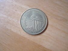 1819-1969 Alabama Sesquicentennial State Capitol MEDAL