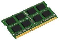 Kingston ValueRAM 4GB (1x4GB) 1333MHz DDR3 Memory