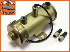 12v Powermax Electronic Fuel Pump Ideal For MG, CLASSIC MINI, FORD, TRIUMPH