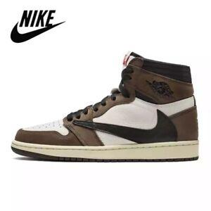 Original Nike Air Jordan 1 Travis Scott (CD4487-100)
